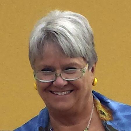 Nancy Hickson